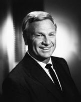 Actor Eddie Albert