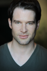 Actor Kieran Campion