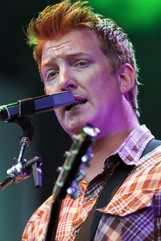 Actor Joshua Homme