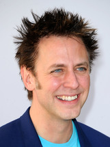 Actor James Gunn