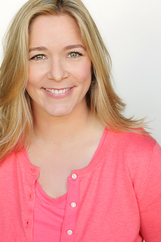 Actor Gina Tuttle