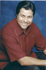 Actor Jimmy Ortega