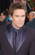 Actor Mark McGrath