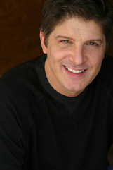 Actor Jeff Yagher