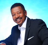 Actor Robert Townsend