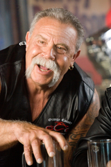 Actor Paul Teutul Sr.