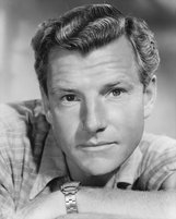Actor Kenneth More