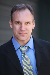 Actor Michael James Reed