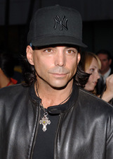 Actor Richard Grieco