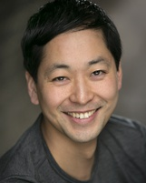Actor Chike Chan