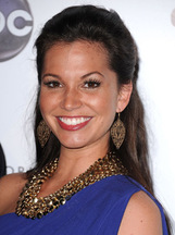 Actor Melissa Rycroft