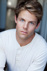 Actor Lachlan Buchanan