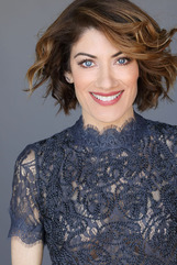 Actor Cate Cohen