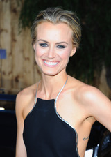 Actor Taylor Schilling