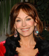 Actor Lesley-Anne Down
