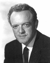 Actor Van Heflin