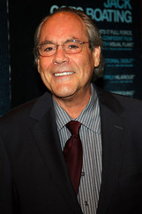 Actor Robert Klein