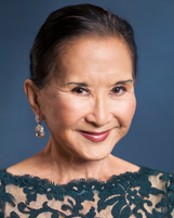 Actor Lucille Soong