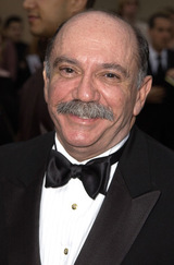 Actor Ron Feinberg