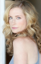 Actor Kate Norby