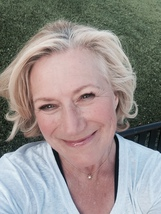 Actor Jayne Atkinson