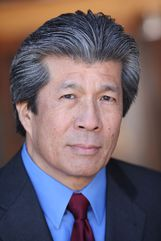 Actor Richard Narita