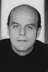 Actor Michael Ironside