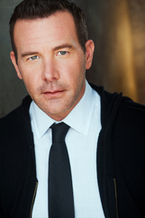 Actor Richard Ruccolo