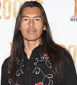 Actor David Midthunder