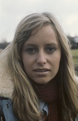 Actor Susan George