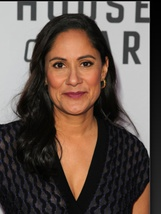 Actor Sakina Jaffrey