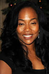 Actor Sonja Sohn