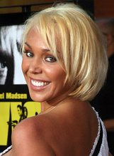 Actor Mary Carey