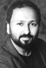 Actor Kevin Mukherji