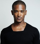 Actor Sergio Harford