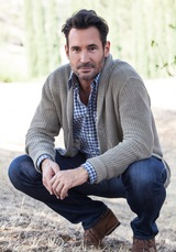 Actor Gregory Zarian