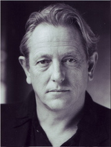 Actor Mark Wingett