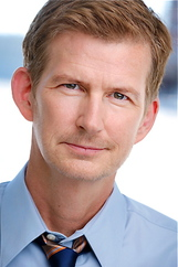 Actor Bill Brochtrup