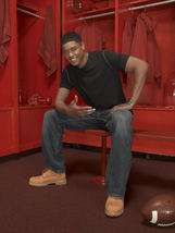 Actor Pooch Hall