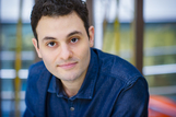 Actor Arian Moayed