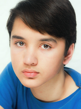 Actor Kevin Thies