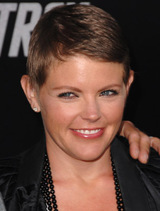 Actor Natalie Maines