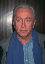 Actor Robert Downey Sr.