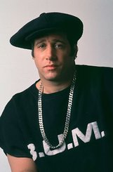 Actor Andrew Dice Clay