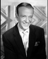 Actor Fred Astaire