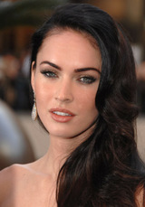 Actor Megan Fox