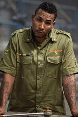 Actor Don Omar