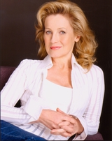 Actor Kate Trotter