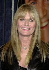 Actor Valerie Perrine