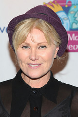 Actor Deborra-Lee Furness